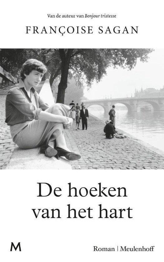 De hoeken van het hart - Françoise Sagan | Fthsonline.com