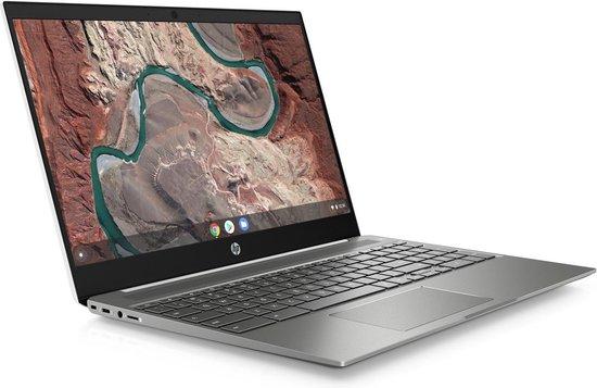 HP Chromebook 15-de0004nd - Chromebook - 15.6 Inch