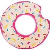 Intex Zwemring Donut Roze 94 cm - Zwemband