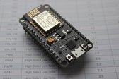 ESP8266 | NodeMcu V2 | Arduino Development Board | Breadboard versie