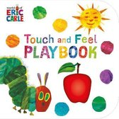 The Very Hungry Caterpillar: Touch and Feel Playbook