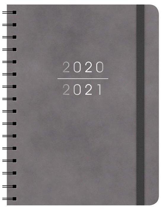 Hobbit lerarenagenda 2020/2021 - docenten - D2 - schoolagenda - formaat A5