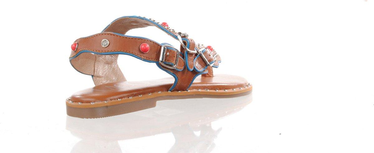 "MAURY naturel ""Boho-Style"" sandaal maat 36 Sandalen"