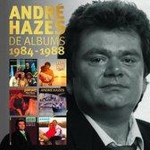 De Albums 1984-1988