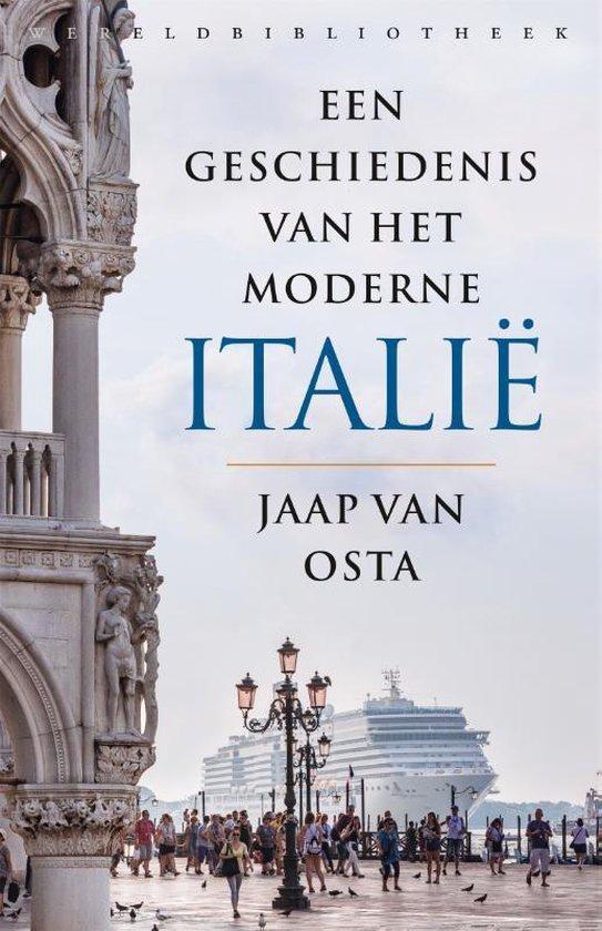 Afbeelding van Een geschiedenis van het moderne Italië