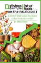 Delicious and Simple List Of Foods on Paleo Diet
