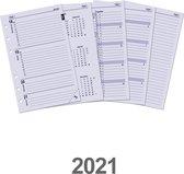 Afbeelding van Kalpa 6227-21 Senior organizer week agenda NL 2021