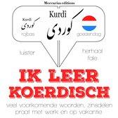 language learning course - Ik leer Koerdisch