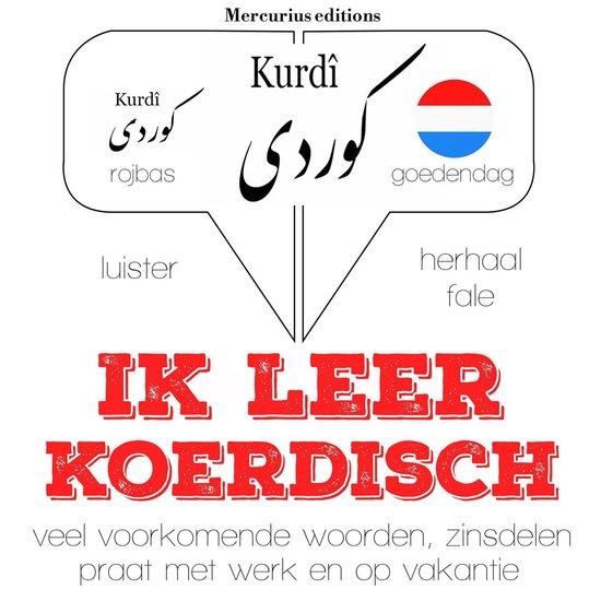 language learning course - Ik leer Koerdisch - Jm Gardner |