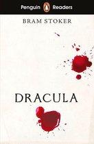 Omslag Penguin Readers Level 3: Dracula (ELT Graded Reader)