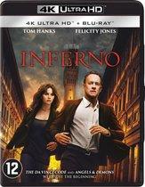 Inferno (4K Ultra HD Blu-ray)