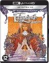 Labyrinth (4K Ultra HD Blu-ray)