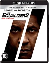 The Equalizer 2 (4K Ultra HD Blu-ray)