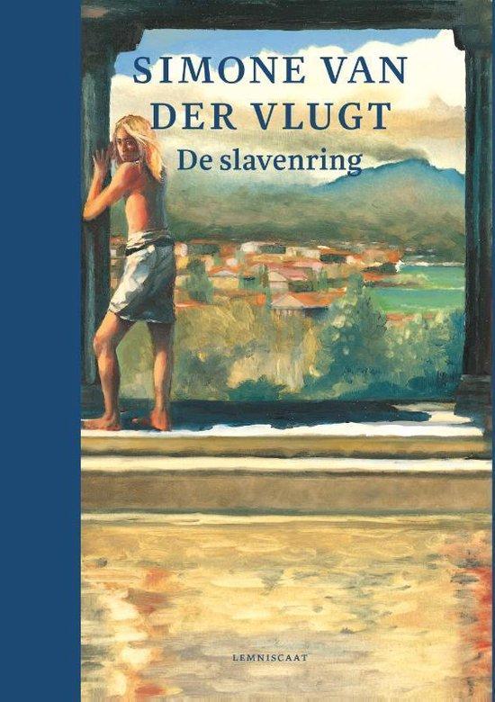 De slavenring - Simone van der Vlugt |