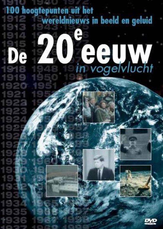 Cover van de film '20ste Eeuw In Vogelvlucht'