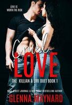 Cruel Love: Book 1