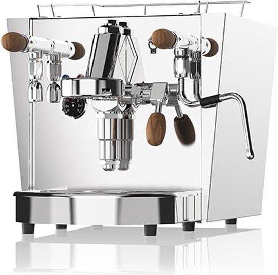Fracino Classico Deluxe (halfautomatische espressomachine)