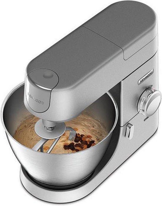 Kenwood Chef KVC3170S (1000 Watt, 4,6 liter)