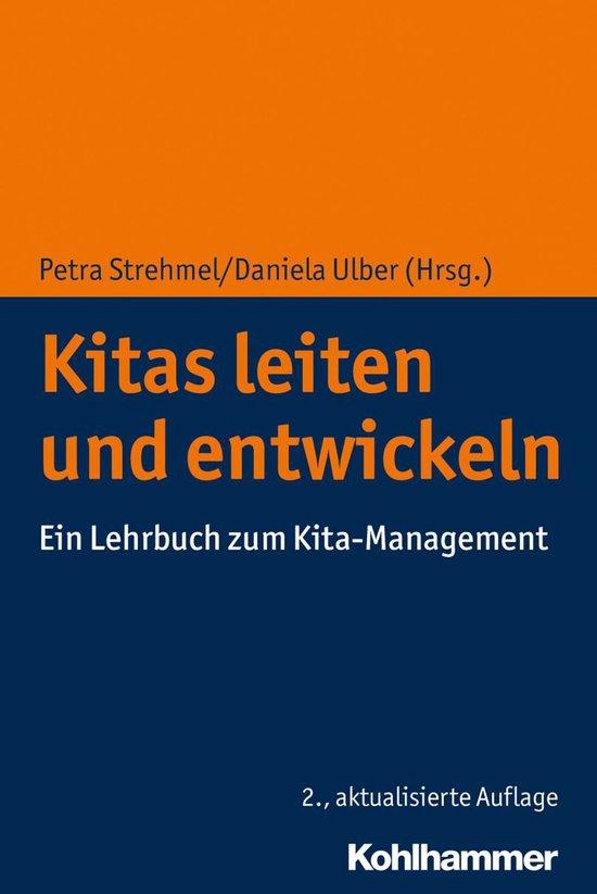 Boek cover Kitas leiten und entwickeln van Harald Ansen (Onbekend)