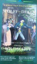 Historie van mejuffrouw Cornelia Wildschut
