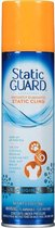 Static Guard Fabric Spray, 5oz 156 gr.