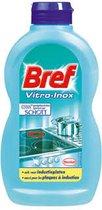 Bref Vitro Inox - Kookplaatreiniger - 500 ml