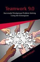 Boek cover Teamwork 9.0 van Matt Schlegel
