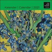 Van Gogh maandkalender 2021