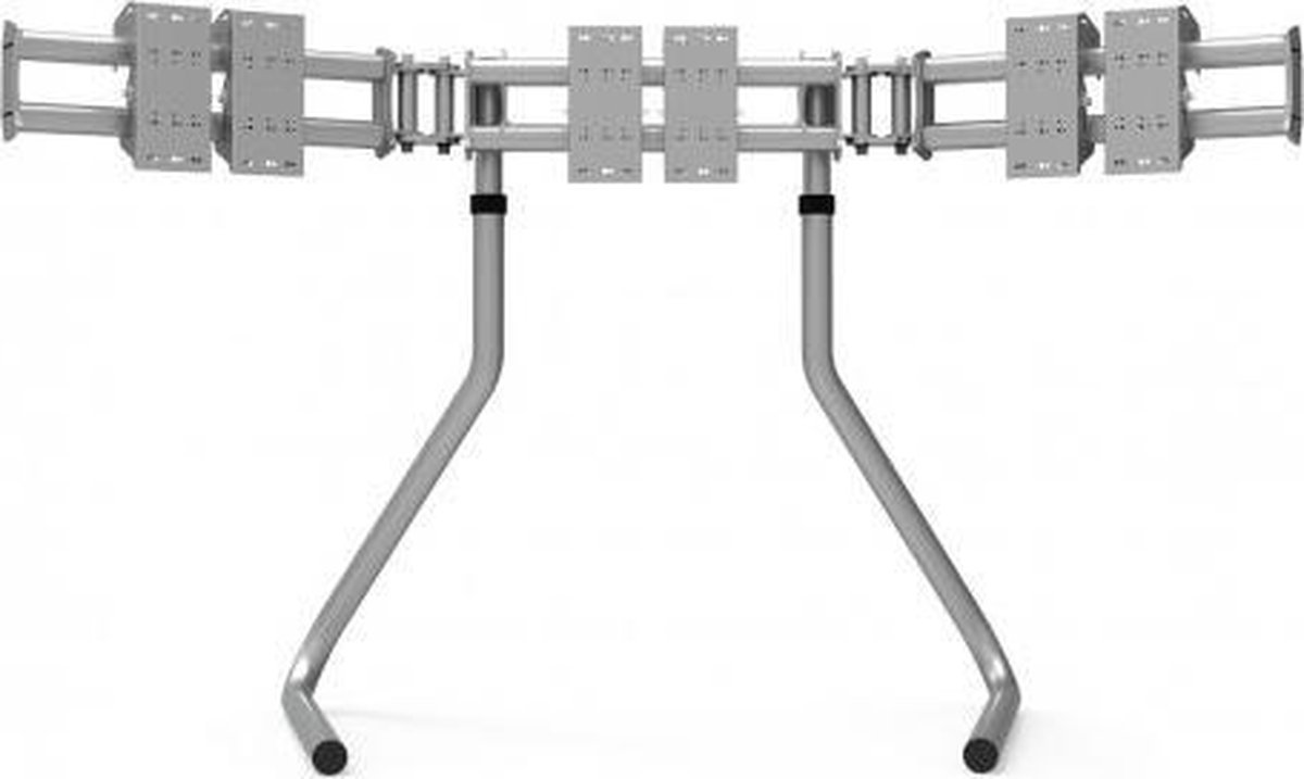 RSeat T3L V2 - TV Stand - Zilver kopen