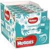 Huggies Billendoekjes All Over Clean - Doos - 10 Pakken