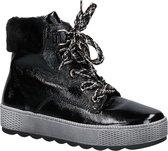 Gabor Comfort Zwarte Boots Dames 37,5