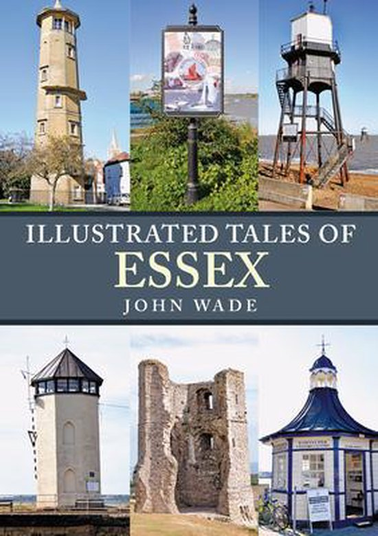 Illustrated Tales of Essex