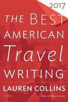 Boek cover The Best American Travel Writing 2017 van