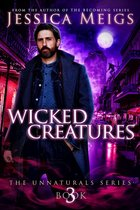 Omslag Wicked Creatures