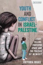Youth and Conflict in Israel-Palestine
