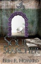 Boek cover The Soul Searcher van Erin R Howard
