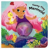 Teeny-Tiny Mermaid