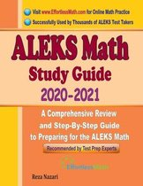 ALEKS Math Study Guide 2020 - 2021