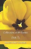 Collection of 89 Poems (Vol. 7)