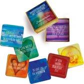 Krachtkaarten Met Caracter | Zonnestralen - coachkaarten/chakrakaarten/inzichtkaarten/affirmatiekaarten/orakelkaarten