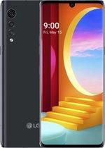 LG Velvet  - 128GB - Aurora Grijs