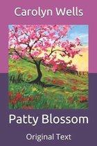 Omslag Patty Blossom