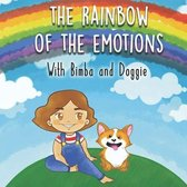 The Rainbow of Emotions with Bimba and Doggie