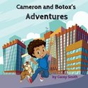 Cameron and Botox's Adventures