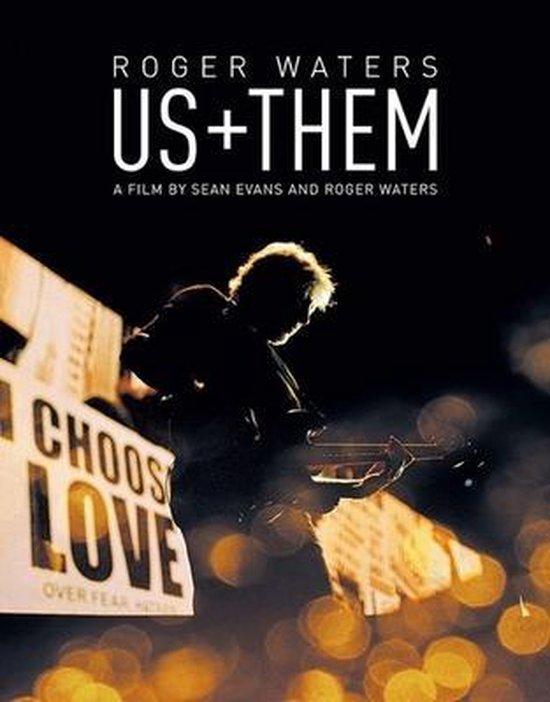 US + THEM (Blu-Ray)