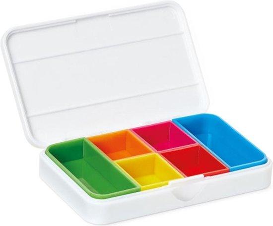 Vitility Smart Pill Box - Wit