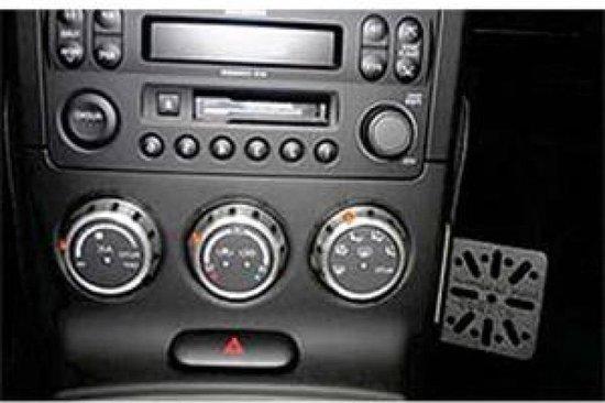 Houder - Dashmount Nissan 350Z 2006-2009