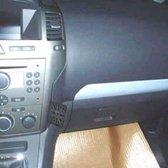 Houder - Dashmount Opel Zafira 2006-2011