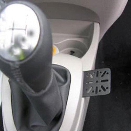 Houder - Dashmount Renault Twingo 2008-2012