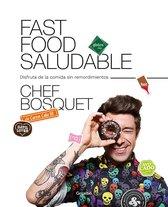 Fast Food Saludable / Healthy Fast Food